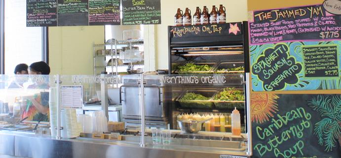 Naked Lunch Rockville Web